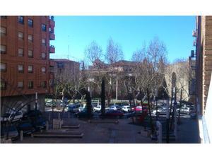 Venta Vivienda Piso plaza santa leocadia