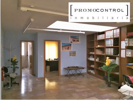 Oficinas en venta con terraza en Zaragoza Provincia