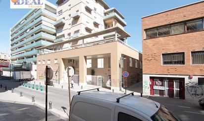 Oficinas de alquiler en Metro Caleta, Granada