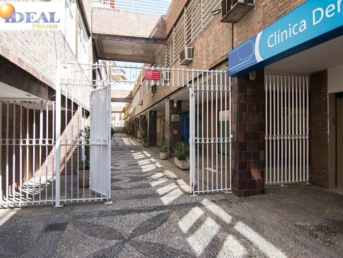 Foto 3 de Oficina de alquiler en Constitución Pajaritos - Plaza de Toros, Granada