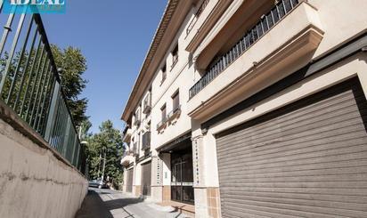 Plazas de garaje de alquiler en Monachil