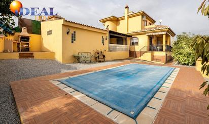 Viviendas y casas en venta en Santa Clara Golf Club Granada, Granada