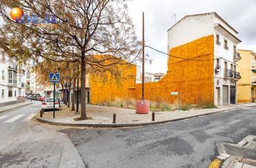 Urbanizable en venta en Bailén, 9,  Granada Capital
