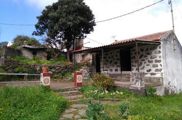 Casa o chalet en venta en Valleseco