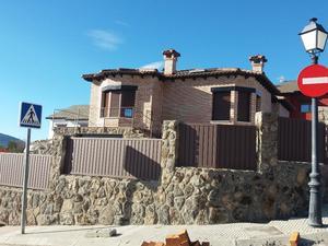 Casas de compra con calefacción en El Boalo - Cerceda – Mataelpino