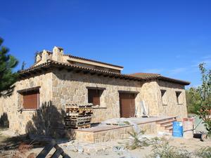 Casas de compra con calefacción en El Molar (Madrid)