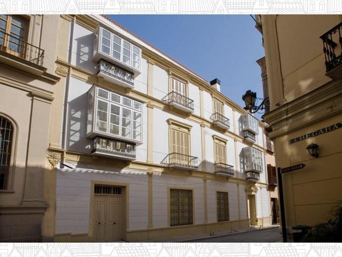 Foto 1 de Piso en Centro Historico / Centro Histórico, Málaga Capital