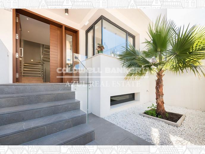 Foto 3 de Casa adosada en Baños Carmen / El Mayorazgo - El Limonar, Málaga Capital