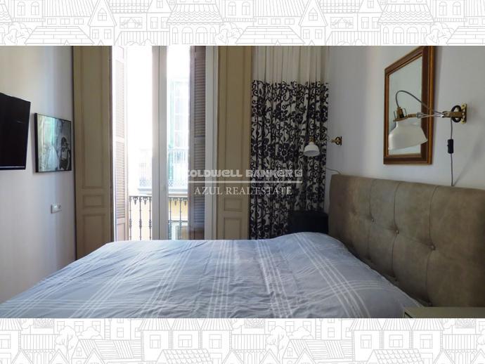 Foto 2 de Apartamento en Centro Historico / Centro Histórico, Málaga Capital