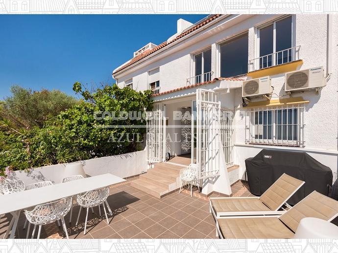 Foto 3 de Casa adosada en Cerrado Calderon / Cerrado Calderón - El Morlaco, Málaga Capital