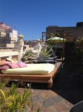 Alquiler Vivienda Ático ciutat vella - sant francesc - ático con terraza 150 m2 centro de valencia | much luxury | muchluxur