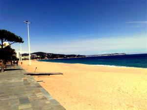 Piso en Venta en Primera Linea de Mar / Castell-Platja d'Aro