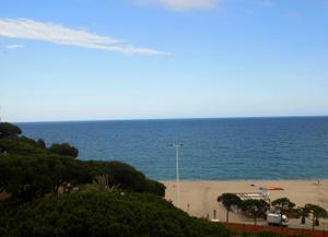 Piso en Venta en Segunda Linea de Mar / Castell-Platja d'Aro