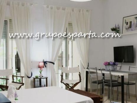 Estudios de alquiler en Sevilla Provincia