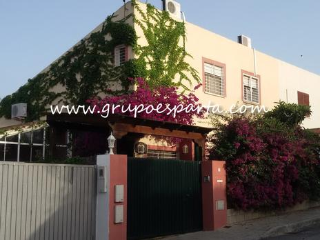Viviendas de alquiler con parking en Sevilla Provincia