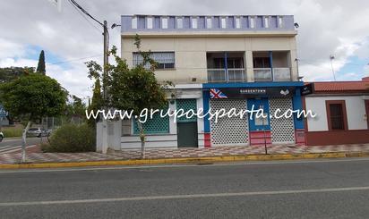 Locales de alquiler en Espartinas