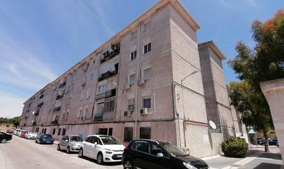 Apartamentos en venta en Barrio de las Fronteras, Torrejón de Ardoz