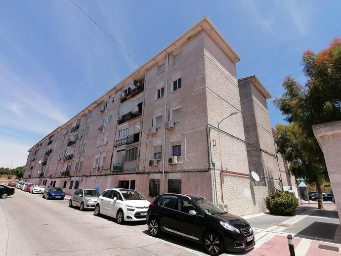 Foto 2 de Apartamento en venta en Barrio de las Fronteras, Madrid