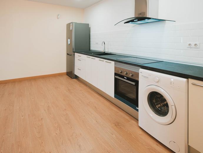 Foto 1 de Apartamento en venta en Barrio de las Fronteras, Madrid