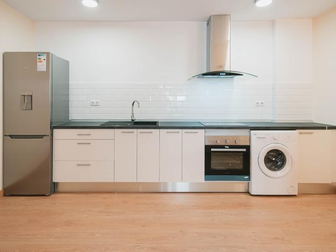 Foto 3 de Apartamento en venta en Barrio de las Fronteras, Madrid