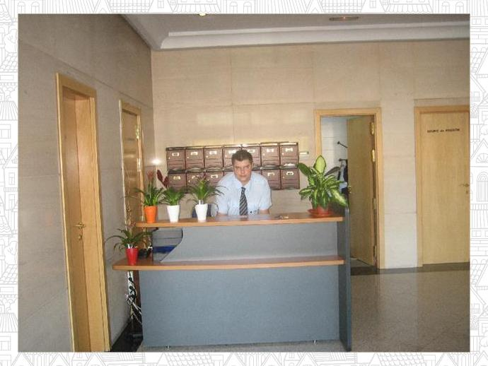 Oficinas en venta con calefacción en Getafe
