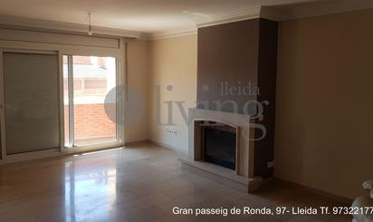 Dúplex de alquiler en Clínica Terres de Ponent, Lleida