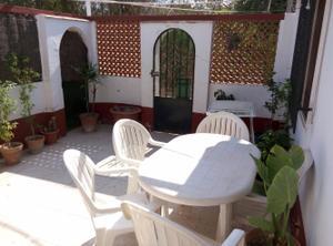 Casa adosada en Venta en Hospital Nisa / Valencina de la Concepción