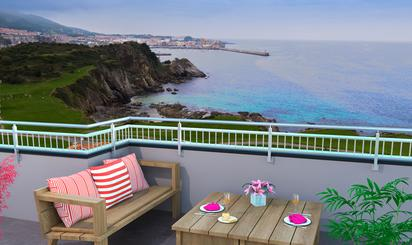 Penthouses for sale at Castro-Urdiales
