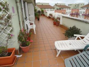 Venta Vivienda Ático cotolino ático 100 m2 terraza en 1º línea de playa