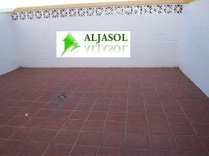 Casa adosada en Alquiler en Zona de Santiponce / Santiponce
