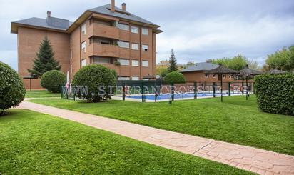 Inmuebles de Sierra Noroeste de Madrid en venta en España