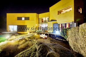 Chalet en Alquiler con opción a compra en Collado Villalba - Fontenebro - Altavista / Fontenebro - Altavista