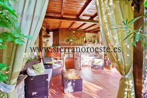 Casa adosada en Venta en Galapagar - Parquelagos - Puente Nuevo / Parquelagos - Puente Nuevo