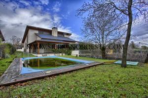 Casa adosada en Venta en Moralzarzal - Zona Iglesia - Estación / Zona Iglesia - Estación