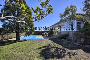 Chalet en Alquiler con opción a compra en El Boalo - Cerceda – Mataelpino - Mataelpino / El Boalo - Cerceda – Mataelpino