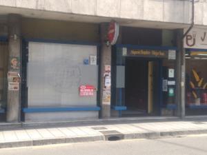 Local comercial en Alquiler en Zona Ayuntamiento- Pola de Laviana / Laviana