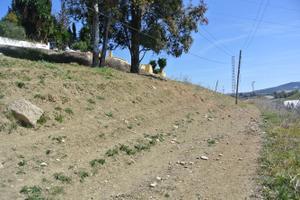 Terreno en Venta en Alhaurín de la Torre - La Mestanza / Pinos de Alhaurín - Periferia