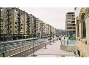 Piso en Alquiler en Donostia - San Sebastián , Zona de - Donostia - San Sebastián / Egia