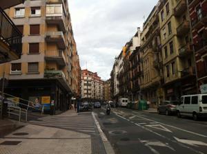 Piso en Venta en Donostia - San Sebastián - Egia / Egia