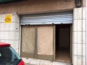 Local comercial en Alquiler en Agnès Armengol, 47 / Creu Alta - Puiggener