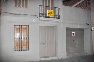 Alquiler Vivienda Casa-Chalet montserrat, 40