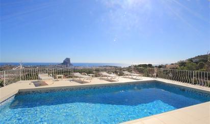 Casa o chalet en venta en Zona Levante - Playa Fossa