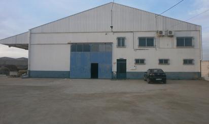 Naves industriales en venta en Albacete Provincia