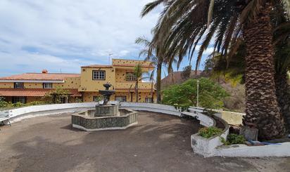 Pisos de alquiler con terraza en El Rosario