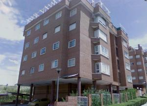 Alquiler Vivienda Piso rivas-vaciamadrid - casco histórico