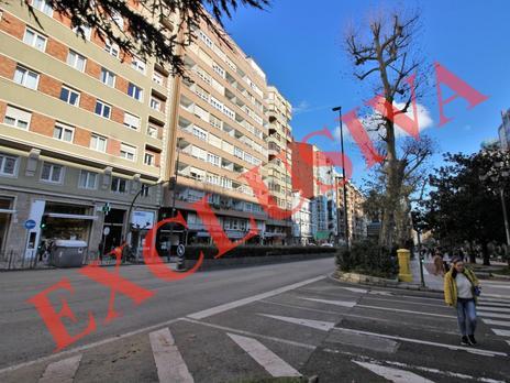 Pisos en venta con terraza en Santander