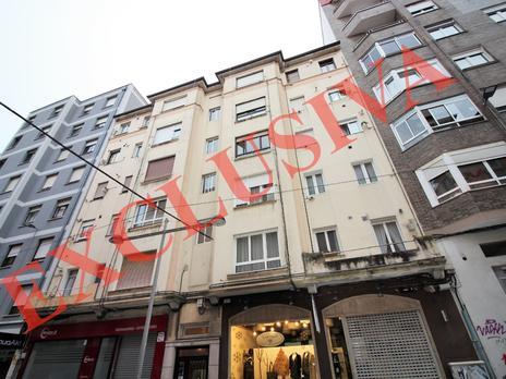 Pisos en venta con calefacción en Santander