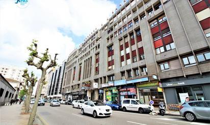 Piso de alquiler en Castilla - Hermida