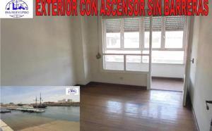 Piso en Venta en Zancajo Osorio / Castilla-Hermida