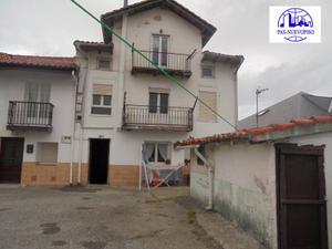 Piso en Venta en Santander ,san Roman / Alisal